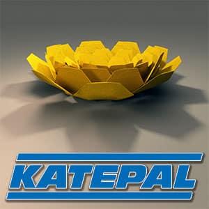 katepal-cvet