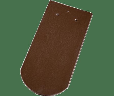 Biber-Kunice-Brown-Engobe